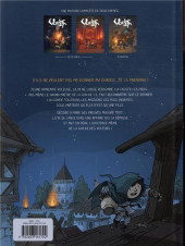 Verso de Voro -1- Le secret des trois rois - Première partie
