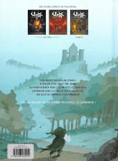 Verso de Voro -2- Le secret des trois rois - Deuxième partie