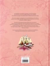 Verso de Fragrances - Dans les coulisses d'un parfum