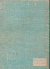 Verso de (Recueil) Spirou (Album du journal) -93'- Spirou album du journal