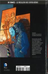 Verso de DC Comics - Le Meilleur des Super-Héros -85- Deadshot & Les Secret Six - Six Degrés de Dévastation