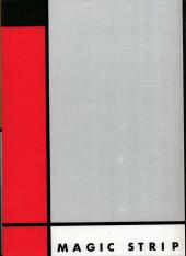 Verso de Éric et Artimon -2- Le tyran en acier chromé