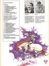 Verso de Comanche -8Fina- Les shériffs