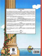 Verso de Alix -11c2003- Le Prince du Nil