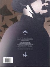 Verso de Wunderwaffen -INT03- Intégrale Tomes 7 à 9