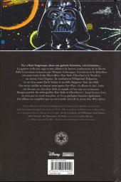 Verso de Star Wars - Classic -9- Tome 9