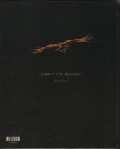 Verso de Undertaker -4TL- L'Ombre d'Hippocrate