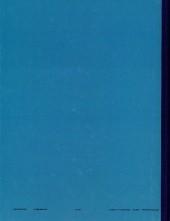 Verso de Bob et Bobette (Collection série bleue) -4- La clef de bronze
