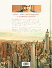 Verso de Agata -1- Le syndicat du crime