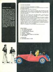 Verso de Clifton -1a1983- Ce cher wilkinson