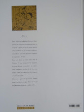 Verso de Kivu - Tome TL