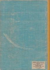 Verso de (Recueil) Spirou (Album du journal) -125'- Spirou album du journal