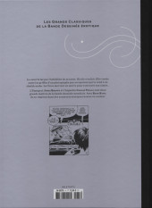 Verso de Les grands Classiques de la Bande Dessinée érotique - La Collection -7130- Bang Bang - Tome 6