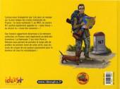 Verso de Nationale 7, de Paris à Menton ! -2- Tome 2