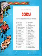 Verso de Bessy -94a1979- L'arme du crime
