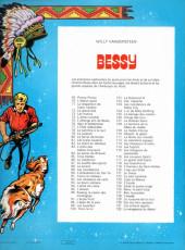 Verso de Bessy -97a1979- L'école Pratt