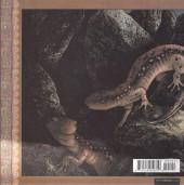 Verso de Mouse Guard: Legends of the Guard Volume Two (2013) -1- Mouse Guard: Legends of the Guard #1