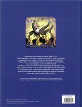 Verso de Deschamps 1er - Roi des Bleus -2- À la conquête de la 2e étoile