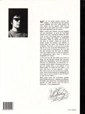 Verso de Rubrique-à-Brac -2d1992- Taume 2