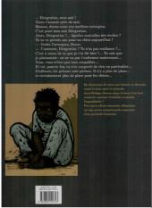 Verso de Déogratias - Tome b2011