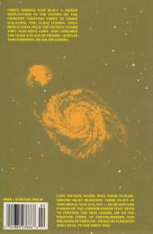 Verso de Alien Legion: Tenants of Hell (1991) -2- Alien Legion: Tenants of Hell #2