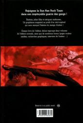 Verso de Sun-Ken Rock - Édition Deluxe -2- Livre 2