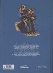 Verso de Fêtes himalayennes - Les derniers Kalash