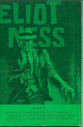 Verso de Eliot Ness (2ème série) -3- Abattre Eliot Ness