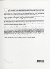 Verso de Buzzelli -2- Œuvres II