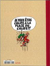 Verso de Iznogoud - La Collection (Hachette) -27- Tome 27
