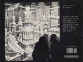 Verso de (AUT) McCay (en anglais) - Daydreams and Nightmares: The Fantastic Visions of Winsor McCay 1898-1934