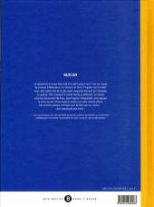 Verso de Haza'Lahy -1- Haza'Lahy - une enquête en territoire Vezo