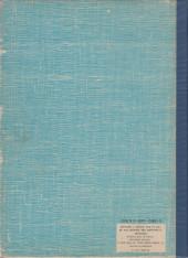 Verso de (Recueil) Spirou (Album du journal) -132'- Spirou album du journal