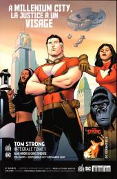 Verso de Batman - Récit Complet (DC Presse) -10- Batman - contes de noël