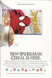 Verso de Captain Marvel (1995) -1- Junior Achievement