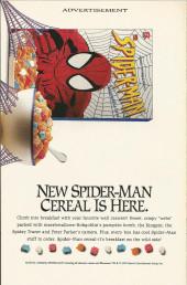 Verso de Captain Marvel (1995) -4- Rogg and roll