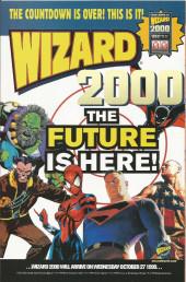 Verso de Captain Marvel (1999) -0- Halftime