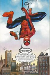 Verso de Captain Marvel (1999) -1- First contact