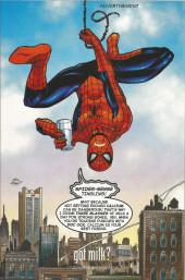 Verso de Captain Marvel (1999) -3- One Down, Wendigo
