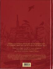 Verso de Le grand Mort -8- Renaissance