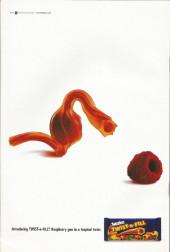Verso de Maximum Security (2000) -2- A world of hurt