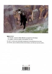 Verso de Bug -1a2017a- Livre 1