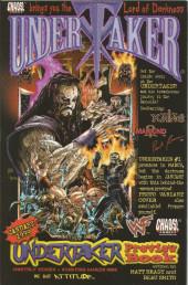 Verso de Evil Ernie (1998) -7- A tale of unholy nights!