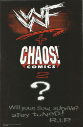 Verso de Chastity: Rocked (1998) -1- Lust for life