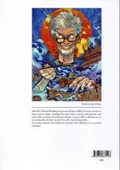 Verso de (AUT) Baudoin, Edmond - Carnet chinois