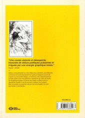 Verso de Détonations -2- Volume 2