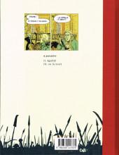 Verso de Révolution (Grouazel/Locard) -1- Liberté