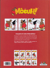 Verso de Môeuh! -8- Tome 8