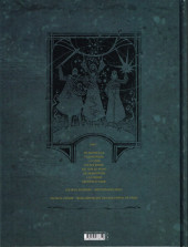 Verso de Aristophania -1TL- Le Royaume d'Azur