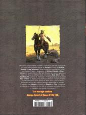Verso de Savage Sword of Conan (The) - La Collection (Hachette) -33- Vengeance